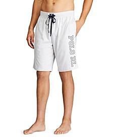 Men's Sleep Shorts