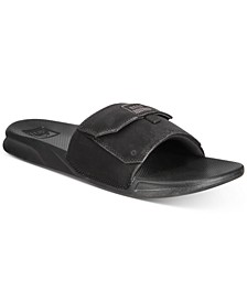 Men's Stash Slide Sandals