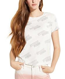 Active Logo T-Shirt