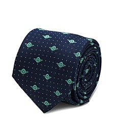 Yoda Dot Men's Tie