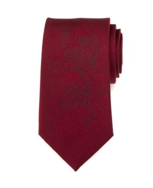 Lannister Lion Men's Tie