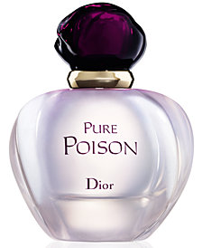 Dior Pure Poison for Women Perfume Collection