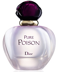 Dior Poison Girl Eau De Parfum Spray 34 Oz Created For Macys
