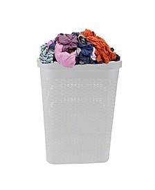 40 Liter Slim Laundry Basket