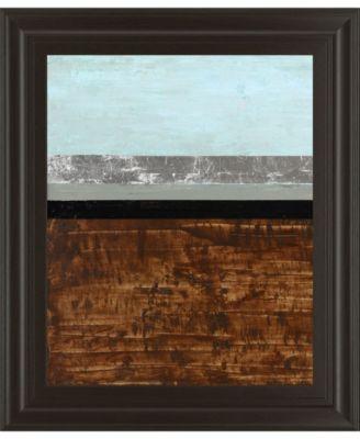 Textured Light I by Natalie Avondet Framed Print Wall Art, 22