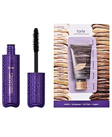 Receive a FREE 2-Pc. Beauty Gift with any $35 Tarte Purchase!