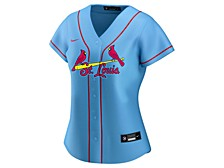 St. Louis Cardinals Women's Official Replica Jersey