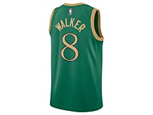 Boston Celtics Men's Kemba Walker City Edition Swingman Jersey