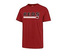 Men's Cincinnati Reds Line Drive T-Shirt