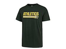 Men's Oakland Athletics Line Drive T-Shirt
