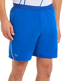 Men's SPORT Novak Djokovic On-Court Stretch Tennis Shorts