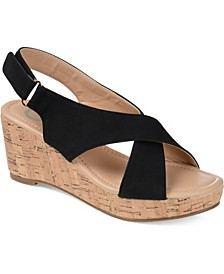 Women's Jenice Wedge Sandal