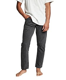 Rigid Relaxed Jean