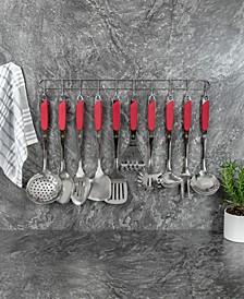 10-Pc. Kitchen Utensil Set