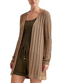 Lightweight Cardigan Sweater