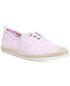 Erinn Slip-On Espadrille Sneakers
