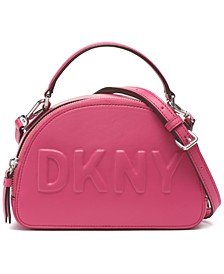 Tilly Mini Dome Crossbody, Created for Macy's