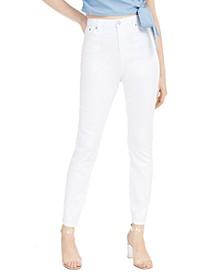 5-Pocket Skinny Pants, Created for Macy's