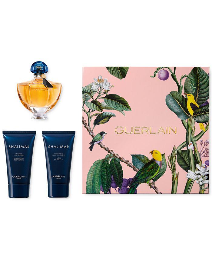 Guerlain - 3-Pc. Shalimar Eau de Parfum Gift Set