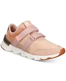 Kinetic Lite Strap Sneakers