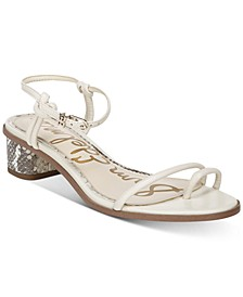 Women's Isle Barely There Dress Sandals