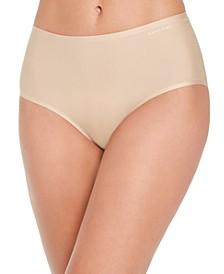 Women's One Size High-Waist Hipster Underwear QF5606