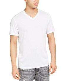 I.N.C. Men's Perform V-Neck T-Shirt, Created for Macy's
