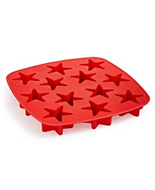 Set of 2 Star Ice Cube Tray, Created for Macy's