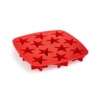 Set of 2 Martha Stewart Collection Star Ice Cube Tray