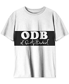 ODB Signature Men's Graphic T-Shirt