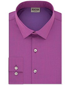 Men's Slim-Fit All-Day Flex Dress Shirt