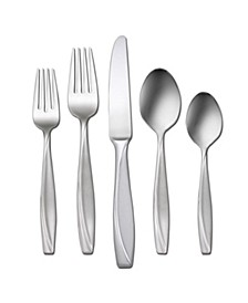Camelynn 45-Pc Flatware Set, Service for 8