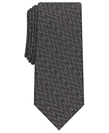 Men's Queen Abstract Necktie, Created for Macy's