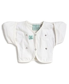 Baby Girls and Boys Butterfly Cardi