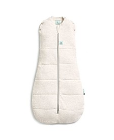 Baby Boys and Girls 2.5 Tog Cocoon Swaddle Bag