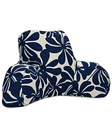 "Plantation Comfortable Soft Reading Pillow 33"" x 18"""