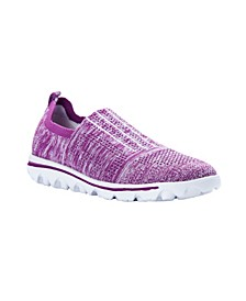 Women's Travelactive Stretch Sneaker