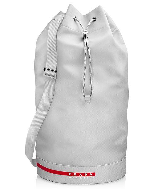 ef94f474f54d Prada Receive a Complimentary Mariner Bag with $82 Prada Luna Rossa  fragrance purchase
