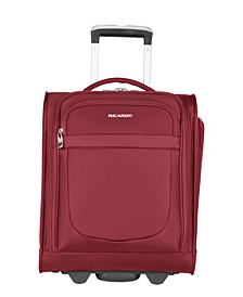 "La Jolla 16"" Softside Rolling Carry-On"