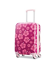 "Life Is Good 20"" Hardside Carry-On Spinner"