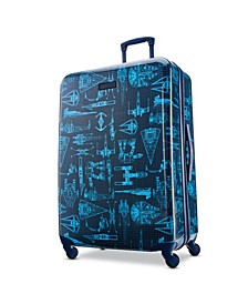 "Disney 28"" Check-In Hardside Spinner"