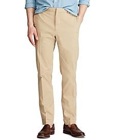 Men's Polo Stretch Chino Trouser