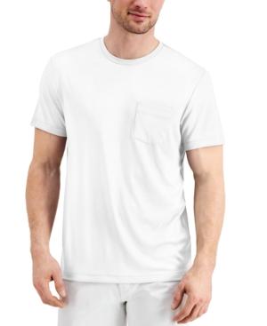 Men's Alfatech Pocket T-Shirt