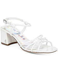 Women's Faith Dress Sandals