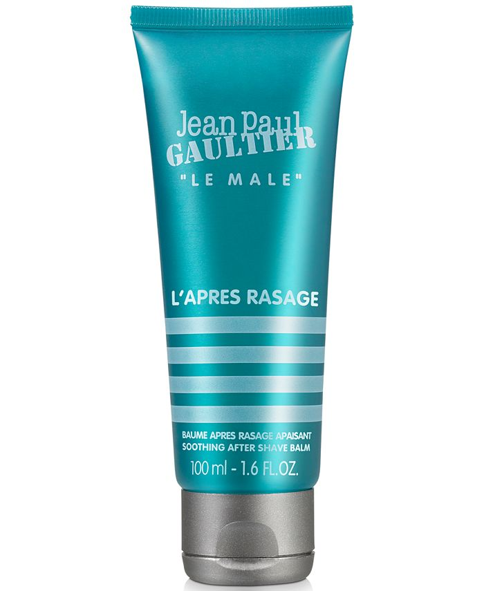 Jean Paul Gaultier - Le Male Tout Propre Soothing Alcohol-Free After Shave Emulsion, 3.4 fl. oz.