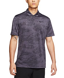 Men's Vapor Dri-FIT Camo Golf Polo