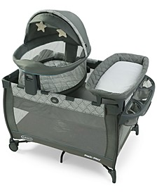 Pack 'n Play Travel Dome DLX Playard