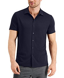 Men's Alfatech Shirt, Created for Macy's