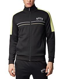 BOSS Men's Skaz Regular-Fit Sweatshirt