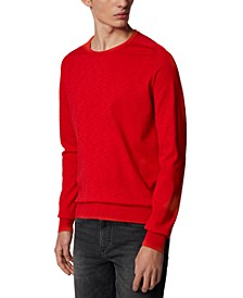 BOSS Men's Kabiro Slim-Fit Sweater